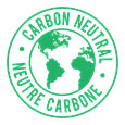 NEUTRE CARBONE – PRESERVER LA PLANETE